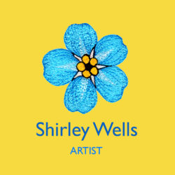 Shirley Wells Art